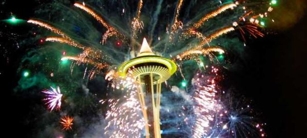 Seattle New Years Eve Parties 2020 2021 Nye Parties